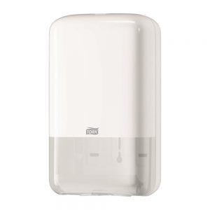 Tork Dispenser Toiletpapier Gevouwen - 556000  556000