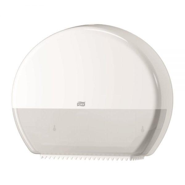 Tork Dispenser Toiletpapier Jumbo - 554000  554000