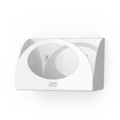 Tork Dispenser voor Smallpacks - 655100  655100