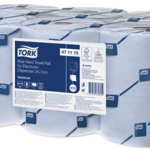 Tork Handdoekrol voor Elektrische Dispenser -   471115