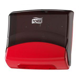 Tork Performance Topholder W4 - 654008  654008