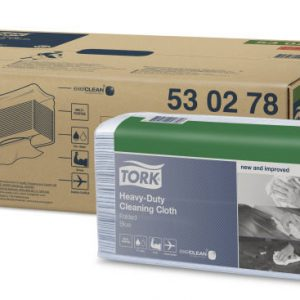 Tork Premium Poetsdoek 530 100 vel - 530278