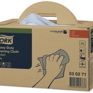 Tork Premium Poetsdoek 530 200 vel - 530271