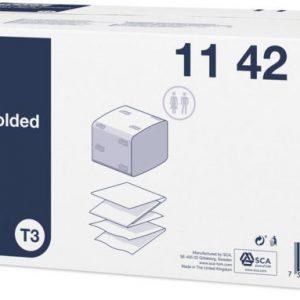Tork Premium Toiletpapier Vouw - 114276