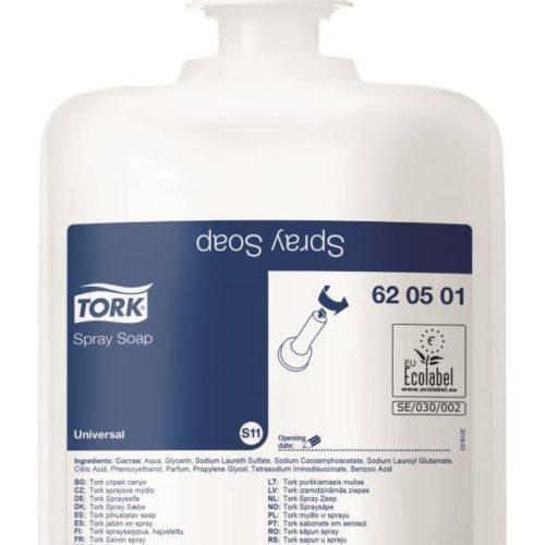 Tork Spray Zeep -   620501