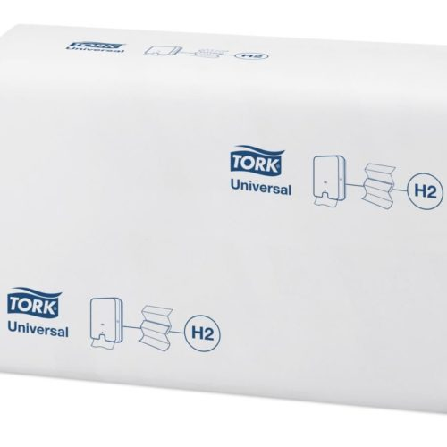 Tork Xpress Multifold Handdoek -   150388