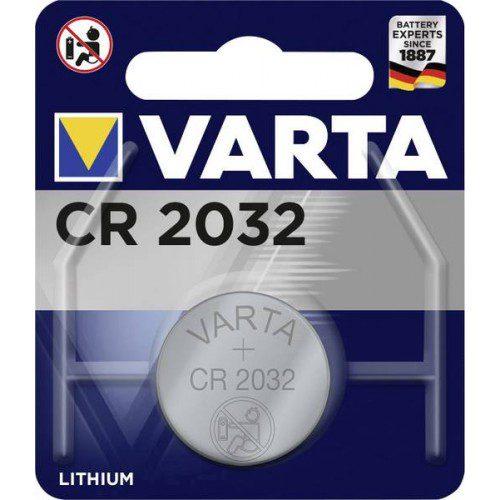 Varta 3V Batterijen CR2032