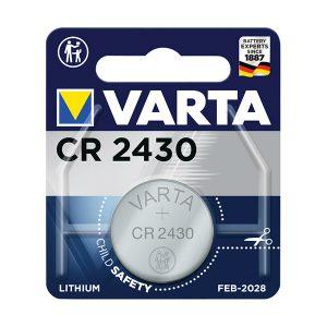 Varta 3V Batterijen CR2430