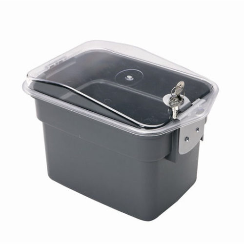 Vikan ErgoClean Box Afsluitbaar -   580918