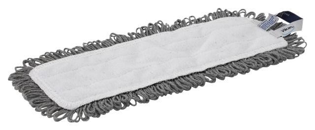 Vikan ErgoClean SCRUB Mop 25cm -   548225