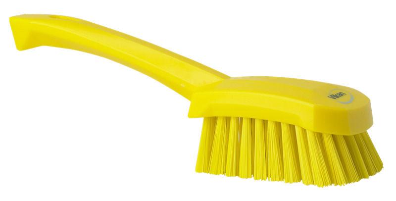 Vikan Hygiene Afwasborstel Groot Hard -   41926