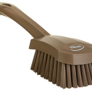 Vikan Hygiene Afwasborstel Groot Hard -   419266