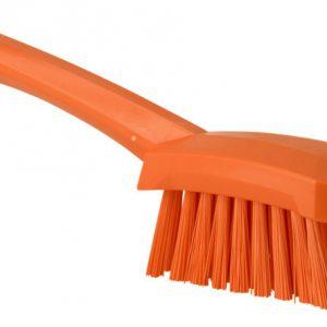 Vikan Hygiene Afwasborstel Groot Hard -   41927