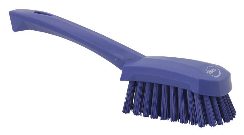 Vikan Hygiene Afwasborstel Groot Hard -   41928