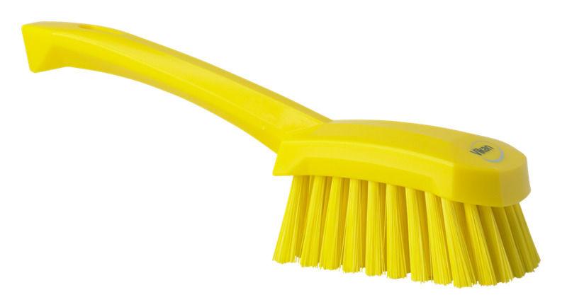 Vikan Hygiene Afwasborstel Groot Medium -   41906