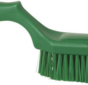 Vikan Hygiene Ergo Handborstel Hard -   41692