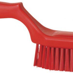 Vikan Hygiene Ergo Handborstel Hard -   41694
