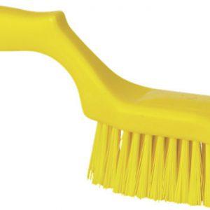 Vikan Hygiene Ergo Handborstel Hard -   41696