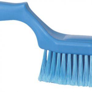 Vikan Hygiene Ergo Handborstel Zacht Split -   41673