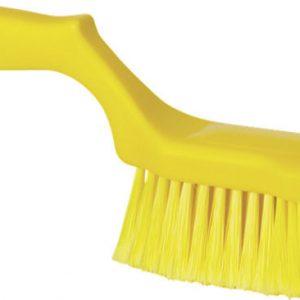 Vikan Hygiene Ergo Handborstel Zacht Split -   41676