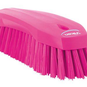Vikan Hygiene Grote Werkborstel Hard -   38901