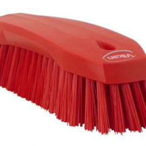 Vikan Hygiene Grote Werkborstel Hard -   38904