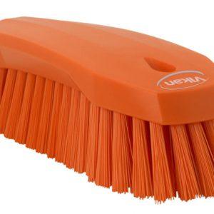 Vikan Hygiene Grote Werkborstel Hard -   38907