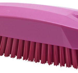 Vikan Hygiene Nagelborstel Hard -   64401