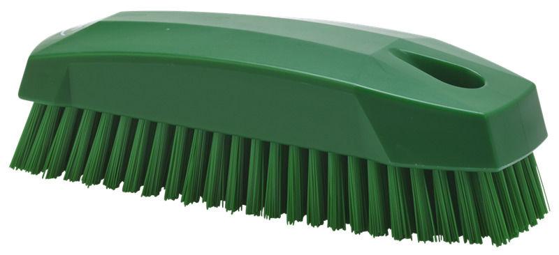 Vikan Hygiene Nagelborstel Hard -   64402