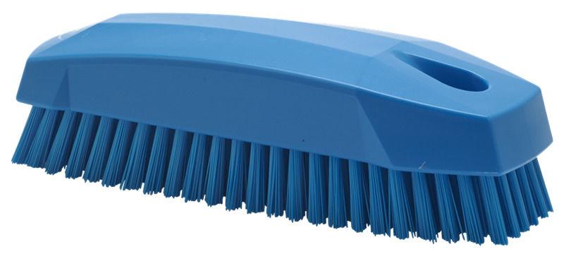Vikan Hygiene Nagelborstel Hard -   64403