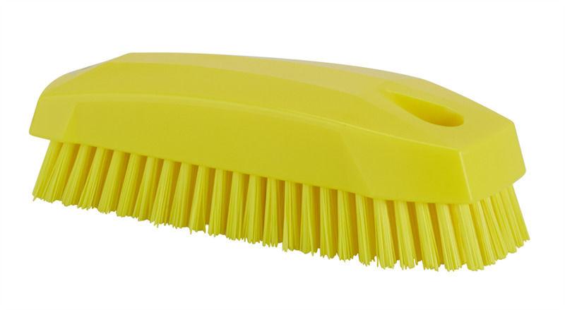 Vikan Hygiene Nagelborstel Hard -   64406