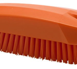 Vikan Hygiene Nagelborstel Hard -   64407