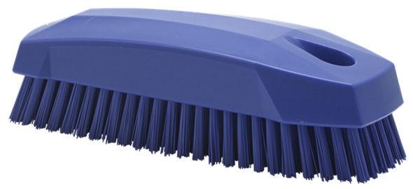 Vikan Hygiene Nagelborstel Hard -   64408