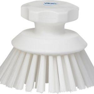 Vikan Hygiene Ronde Werkborstel Hard -   38855