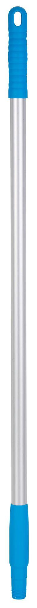 Vikan hygiëne steel 84cm blauw -   29313