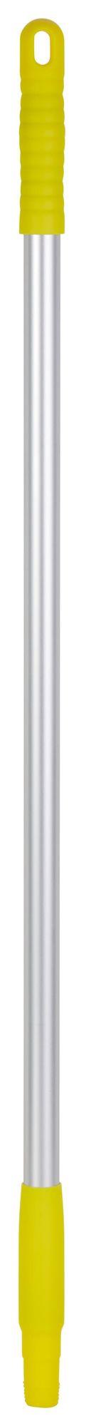Vikan hygiëne steel 84cm geel -   29316