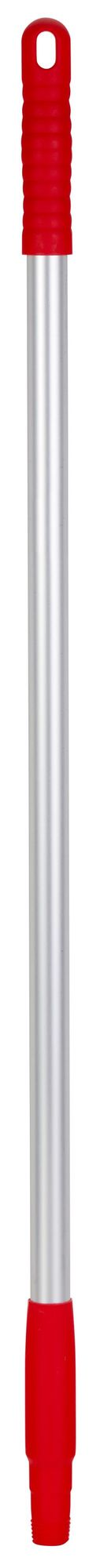 Vikan hygiëne steel 84cm rood -   29314