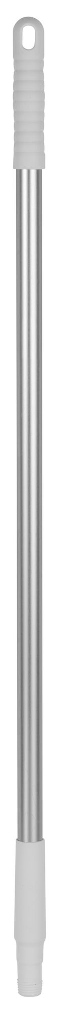 Vikan hygiëne steel 84cm wit -   29315