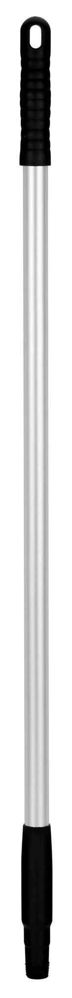 Vikan hygiëne steel 84cm zwart -   29319