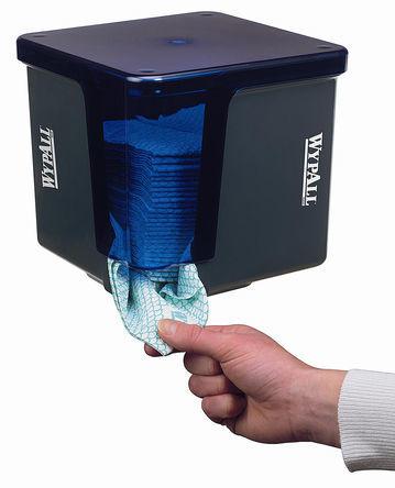 Dispensers voor disposables