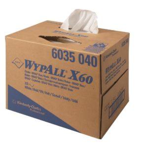 Wypall Doek X60 -   6035