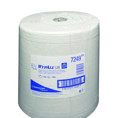Wypall L20 Extra poetsdoek