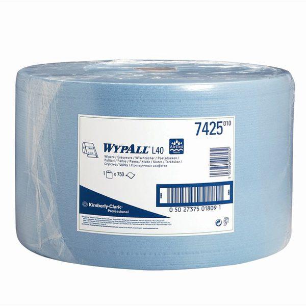 Wypall L30 Ultra+ poetsdoek