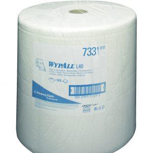 Wypall L30 poetsdoek