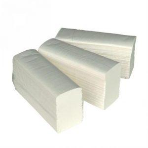 Minifold handdoek